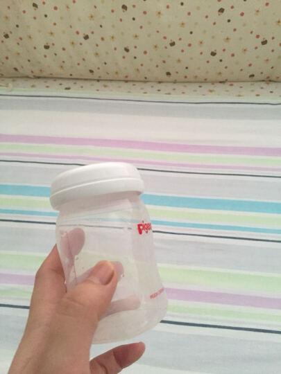 贝亲(Pigeon) 母乳储奶瓶  保鲜储奶 QA34单个储奶瓶 晒单图