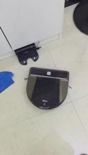 地贝(Dibea) 【新品推荐】扫地机器人D900 智能吸尘器擦地拖地一体机  晒单图