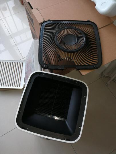 飞利浦 (PHILIPS) 空气净化器 除甲醛 除雾霾 除过敏原 除细菌 病毒 CADR710立方米 AC6608 晒单图