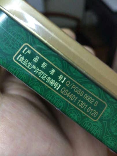 潘高寿 润喉糖B型 56g 晒单图