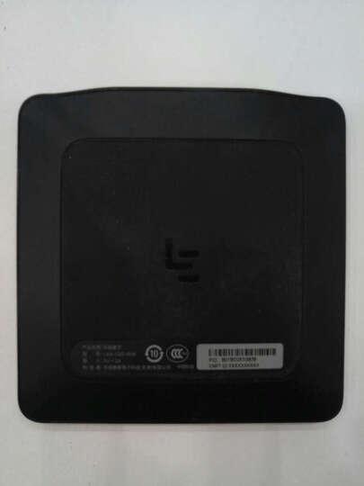 乐视TV(Letv) U4 Pro 一链矿盒 创世版 电视盒子 电视机顶盒 高清网络播放器 带会员 U4 一链矿盒 创世版 (半年会员) 晒单图