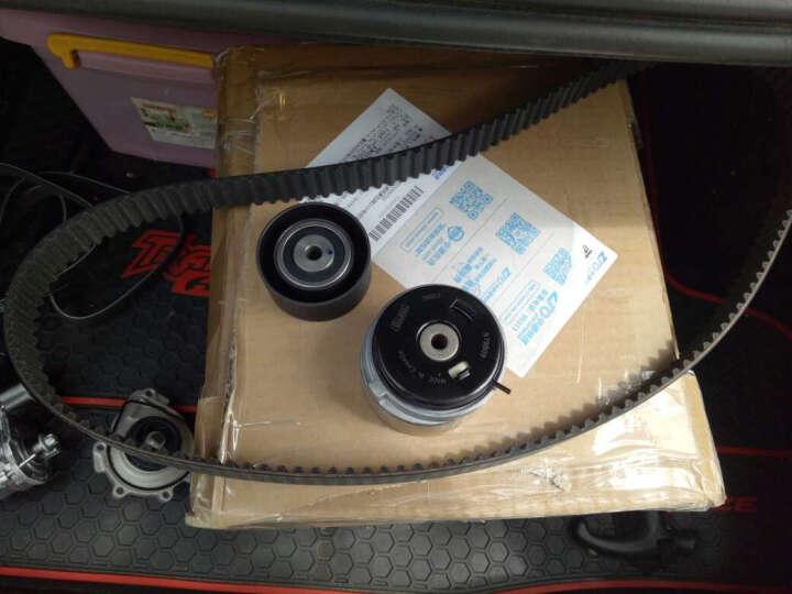 盖茨正时皮带套装凯越乐风乐骋科鲁兹英朗发电机皮带助力泵皮带水泵发电机张紧轮 正时六件套 科鲁兹 英朗 晒单图