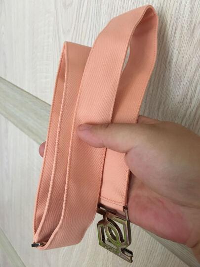 PORTS宝姿女装 夏装可拆卸系带连衣裙LR8D013MFD029 WHITE 6 晒单图