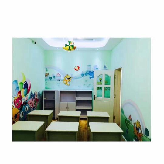 长信(ChangXin) 55英寸幼儿园多媒体教学一体机电子白板培训会议电脑电视触摸大屏 J1900/4G/64G+500G 配挂壁架 55英寸智能教学会议一体机 晒单图