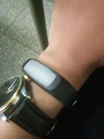 乐肯 智能手环微信阅读来电提醒 短信显示 QQ查看无声闹钟防水 BH2 标准版 (无心率 非彩屏) 2代 晒单图