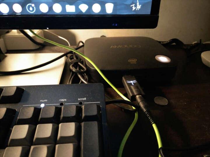 漫多(amoudo) 迷你主机台式电脑i5酷睿i7家用办公商务微型电脑整机小主机 J3160四核CPU  黑 8G内存+1TB机械硬盘/核心显卡/WIFI 晒单图