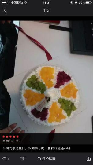 多园树 生日蛋糕全国同城配送鲜奶水果儿童草莓蛋糕预定双层祝寿数码创意情趣北京上海深圳 梦幻哆啦A梦(卡通造型可定制) 8寸(适合3-5人食用) 晒单图