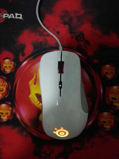 地狱火(FIRE-PAD)08款地狱火一代鼠标垫 晒单图