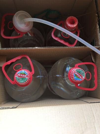 农夫山泉 天然水矿泉水 饮用水 捅装水 小饮水机可用 农夫水系列 运动盖 750ml*15瓶 晒单图