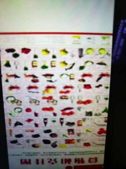 食物相克挂图-最简单实用养生挂图之六 晒单图