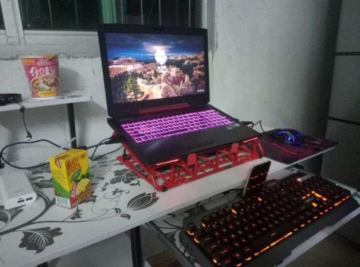 机械革命(MECHREVO)深海泰坦X7Ti-M 15.6英寸游戏笔记本i7-6700HQ 8G 128GSSD+1T GTX1060 3G独显 IPS 晒单图