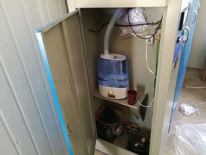 德卡混凝土标准养护箱 20组/40组/60组水泥养护箱标养箱 混凝土养化箱 恒温恒湿柜混凝土标养箱 (60组)普通款 晒单图