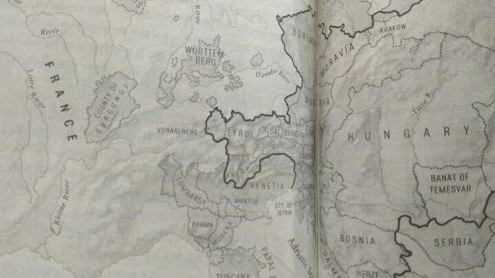 即将到来的地缘战争:无法回避的大国冲突及对地理宿命的抗争 晒单图