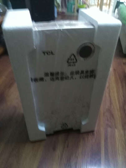 TCL 空气净化器家用除甲醛雾霾烟尘PM2.5 负离子杀菌 四重净化TKJ218F-A1 象牙白 晒单图