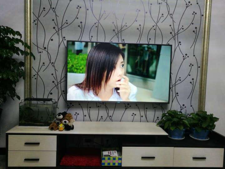 长虹55Q5N(CHANGHONG) 55英寸37核4K超高清HDR智能语音网络液晶护眼平板启客电视 晒单图