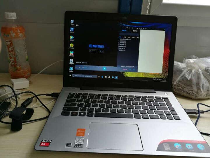 联想(Lenovo) 扬天V330 15.6英寸家用商务办公轻薄便携笔记本电脑八代i5 定制:i5-8250U 8G内存 128G固态 2G独显 高清屏 指纹识别 晒单图