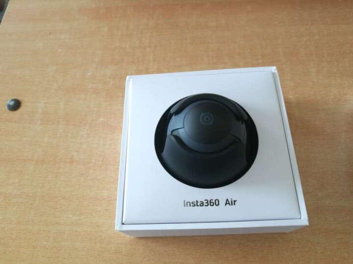 Insta360 Air全景相机 VR摄像头运动摄像机智能数码高清360直播自拍微博全景图 经典黑Type-C 晒单图