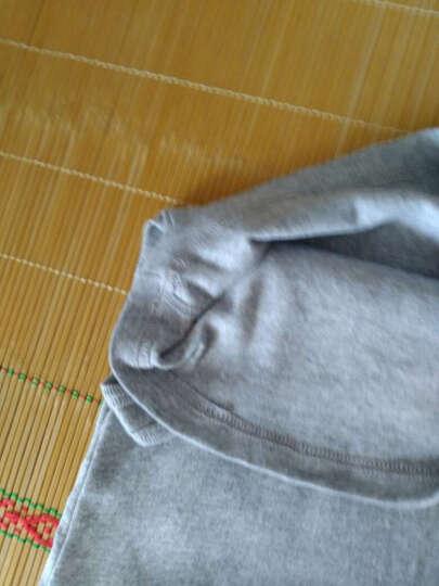 【闪购】南极人2件装女士吊带工字宽肩U型背心糖果色打底衫DC 工字-黑色+灰色 均码 晒单图
