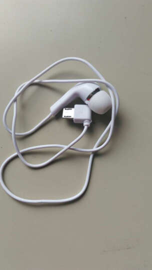 QCY J02S 无线通话 蓝牙耳机 蓝牙4.1 无线耳机/耳麦 通用 商务蓝牙耳机入耳式佩戴 土豪金 晒单图