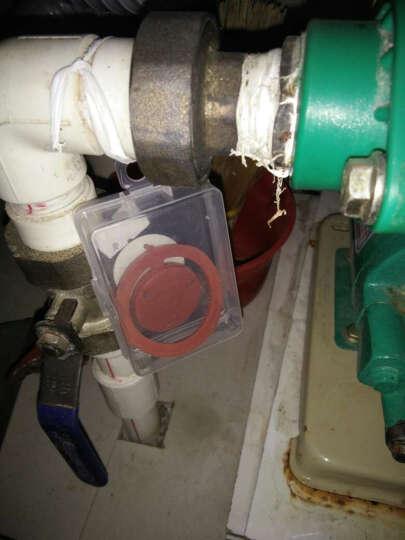中韩合资韩进PHJ-250A PHJ-300A水泵叶轮压力开关止回阀气压罐配件 PHJ-300A机封水封 晒单图