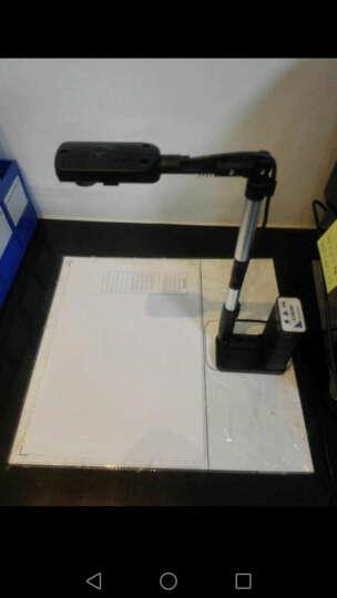 多易拍DE540AF文件高拍仪AF540/500万像素多易拍 自动对焦 A4拍摄 晒单图