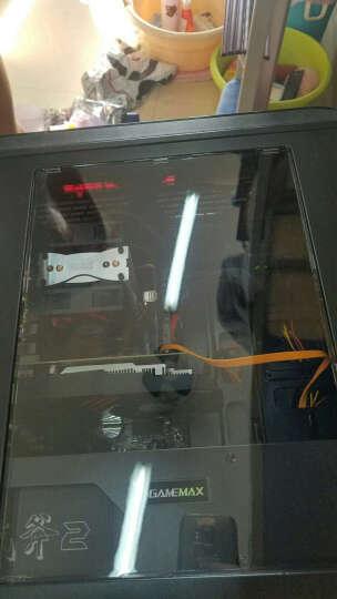 耕升 GTX1050 旋风 1366MHz/1468MHz/7008MHz 2G/128bit GDDR5 显卡 晒单图