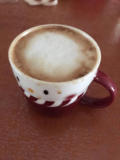 lot 原产地庄园精品咖啡 LOT咖啡豆 进口咖啡豆新鲜烘焙柯现磨咖啡粉 蓝山咖啡豆精选 227克 送磨豆机 晒单图