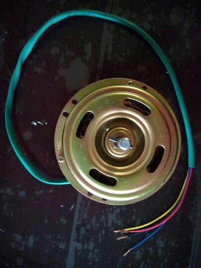 油烟机电机光芒美的樱花双速深吸型马达 全铜线120W-180W 10mm轴 晒单图