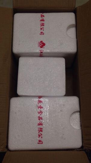 花圣(HUASHENG) 花圣蜂蜜生姜茶1kg韩国风味姜汁原味姜汤蜜炼酱姜茶冲饮品 晒单图