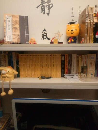中译经典文库·世界文学名著2:查泰莱夫人的情人(英语原著版) 晒单图