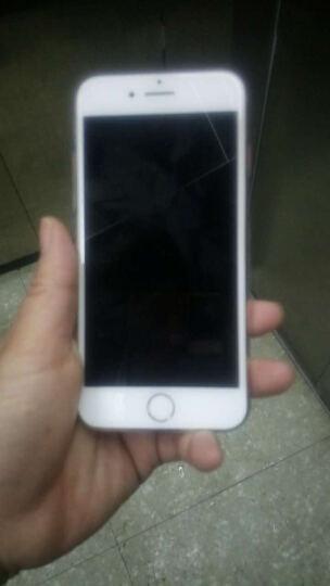 Apple/苹果 iPhone 7 /7 Plus全网通4G手机 苹果7Plus 5.5英寸(3G+128G)黑色 官方标配 晒单图