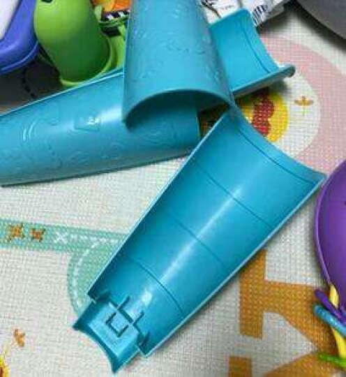 英纷婴儿学步车手推车宝宝玩具安抚婴儿毛绒玩具宝宝催眠睡眠迪士尼婴幼儿童宝宝音乐汽车 蛋蛋笔一个赠品勿拍 晒单图
