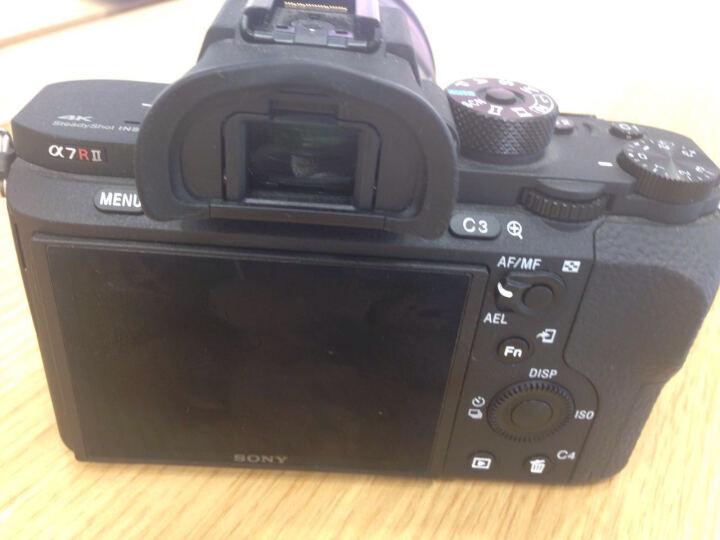 索尼(SONY)微单相机 A9/ILCE-9单机身(不含镜头) 官方标配 晒单图