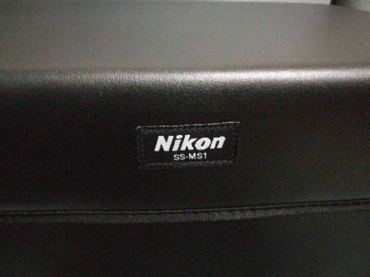 Nikon尼康原装无线微距闪光拍摄系统SB-R200 SU-800触发器牙科专用闪光系统R1C1套装 晒单图