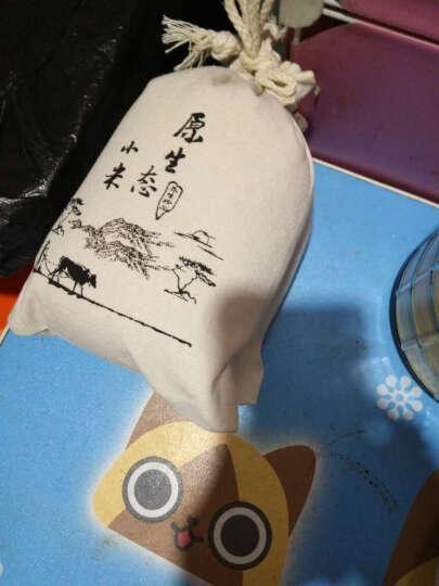 大米包装袋礼品布袋子棉布小米袋帆布米袋束口布袋子包装厂家生产 定制联系客服 晒单图