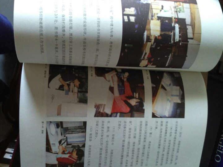 中国手工艺丛书(套装共10册) 晒单图
