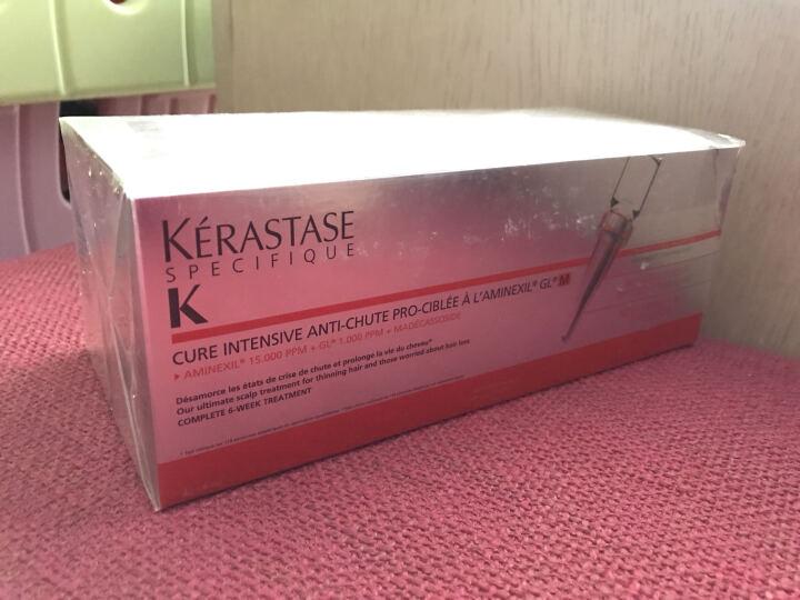 【专柜行货直供】KERASTASE卡诗护发素 强化护理系列双重强韧护发素1000ml 晒单图