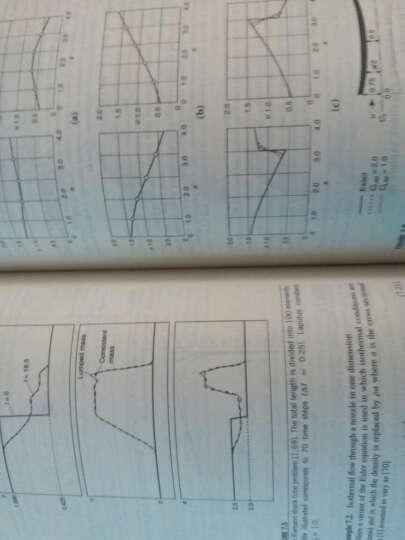 有限元方法:流体力学(第7版) 晒单图