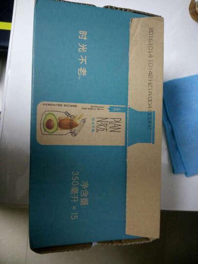 统一 PLAN N次方 时光不老 扁桃仁牛油果燕麦 谷昔 350ml/瓶*15瓶整箱装 植物蛋白饮料 晒单图