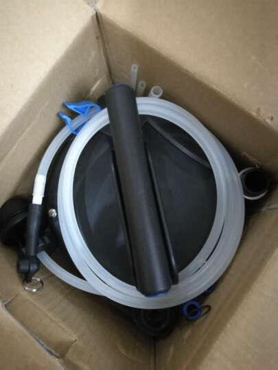 BALANCOM5件套6.5L手动抽油机抽油器更换机油刹车油自排油鱼缸换水S0901 6.5L手动加气动款式 晒单图