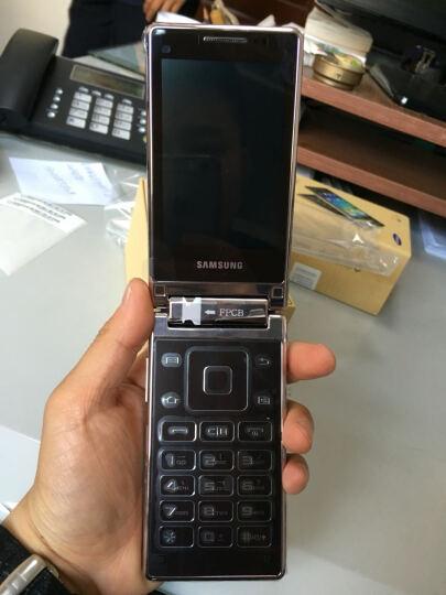 三星 W789 奢华金 电信3G手机 双卡双待双通 晒单图