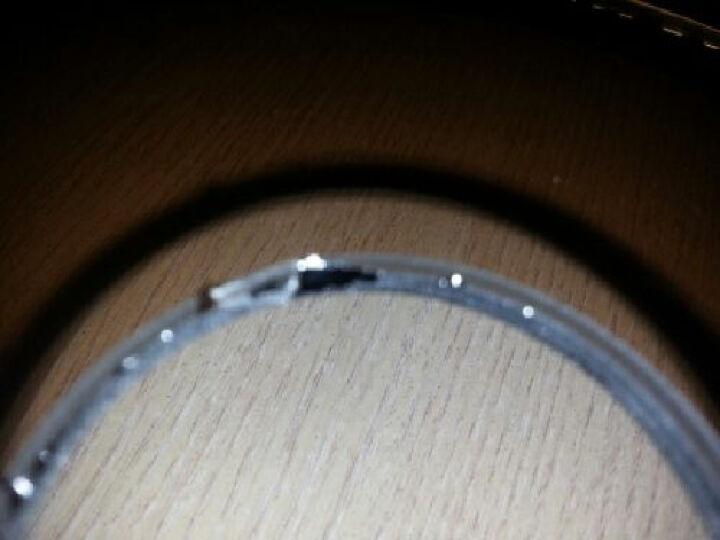 德世朗(DESLON) 德世朗煎陶晶钻石聚能不粘锅30cmDTJ-J503 晒单图