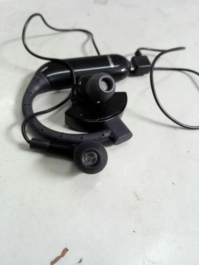 依魅 007 可换电池商务无线蓝牙耳机4.1运动音乐车载迷你蓝牙通用苹果小米华为三星手 金色-Plus报姓名 晒单图