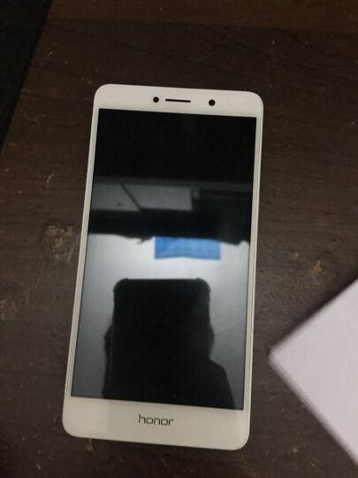 【秒杀】荣耀 畅玩6X 4GB 32GB 全网通4G手机 高配版 冰河银 晒单图