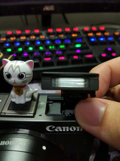 佳能(Canon)EOS M6微单相机 微型可换镜数码相机 EF-M 18-150mm镜头套机  银色 32G高性价比套餐 晒单图