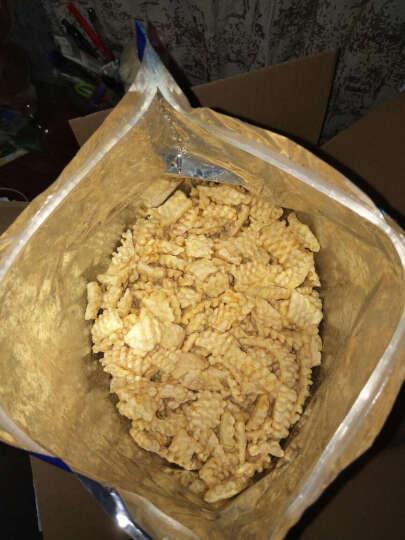 扭扭虾条鱿鱼卷薯条鲜虾味条休闲膨化零食品非常大礼包620g 单包鱿鱼卷300g 晒单图
