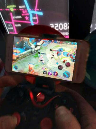 Coiorvis 手机游戏手柄 手游吃鸡神器 外设键盘辅助明日之后 刺激战场 全军出击王者荣耀 通用 S3-手柄带支架-安卓专用 晒单图