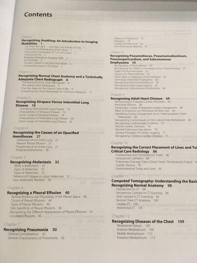 国外经典医学教材编编/影印系列:影像诊断学基础教程(第2版 原版影印 E) 晒单图