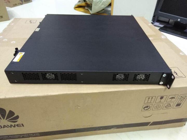华为(HUAWEI) USG6330-AC下一代4千兆电2光电复用口企业级防火墙带机量400-600 晒单图