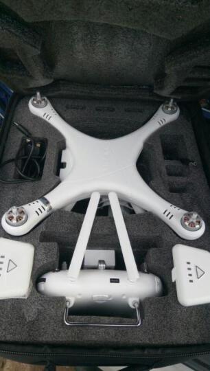 遥控飞机航拍 四轴飞行器耐摔无人机儿童玩具直升机航模 无线照相手机实时传输录像特技男孩礼物 美国队长2白色带摄像头可实时传输 晒单图